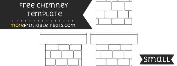 Chimney Template  U2013 Small