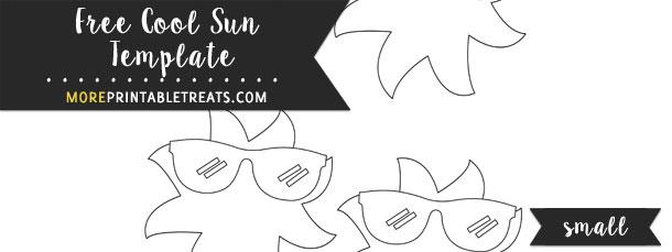 Cool Sun Template
