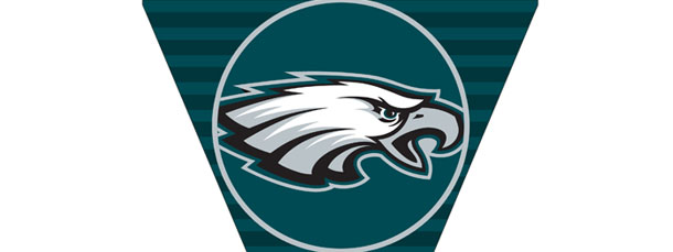 Philadelphia Eagles Banner Printable Best Design 2018