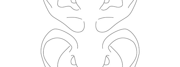 Earlobe Template – Small