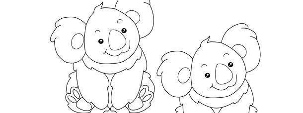 Koala Template – Medium