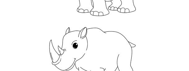 rhino template medium