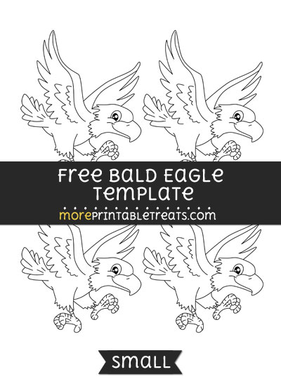 bald eagle template yelom myphonecompany co