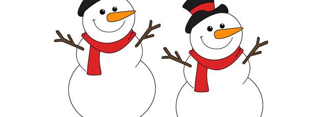 Frosty The Snowman Cut Out Medium
