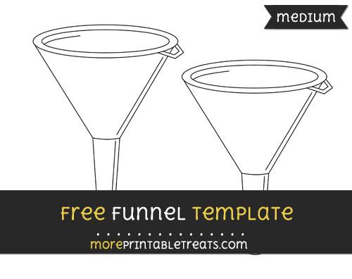 Free Funnel Template - Medium