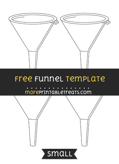 Free Funnel Template - Small