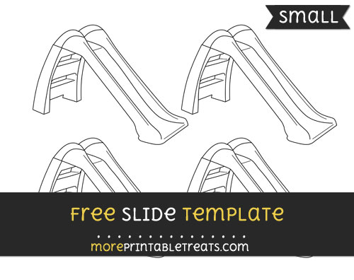 Free Slide Template - Small